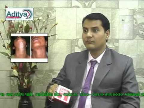 Aditya Skin clinic & Laser Center Part 1
