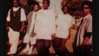 Bone Thugs N Harmony-Change the world (instrumental)