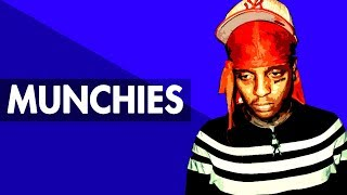 """MUNCHIES"" Dark Trap Beat Instrumental 2017 