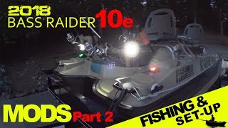 Pelican Bass Raider 10e - Rockin' The Raider