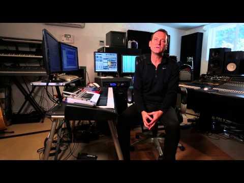 Roland INTEGRA-7 — Sean Murray Interview