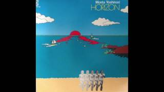 Monta Yoshinori - 神戸に朝が来た LP: Horizon Label: Elektra Country...