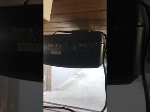 How to Change the Code for a Merlin 2 0 Door Opener - Doors Direct