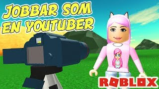 Youtube simulator 📸 Roblox svenska