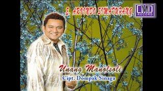 ARVINDO SIMATUPANG - UNANG MANOLSOLI [Official Music Video CMD Record]