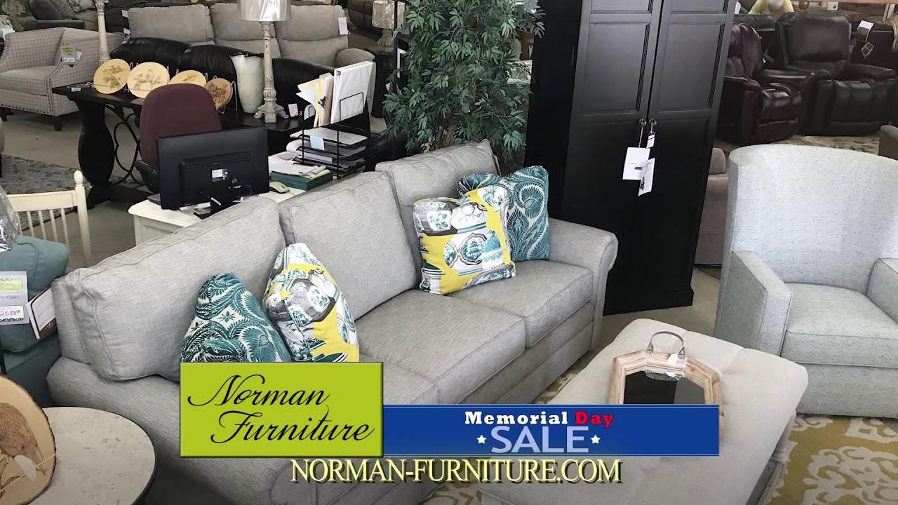 Norman Furniture Memorial Day 2018