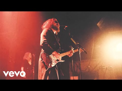 Jim James - Throwback (Live at Rough Trade)