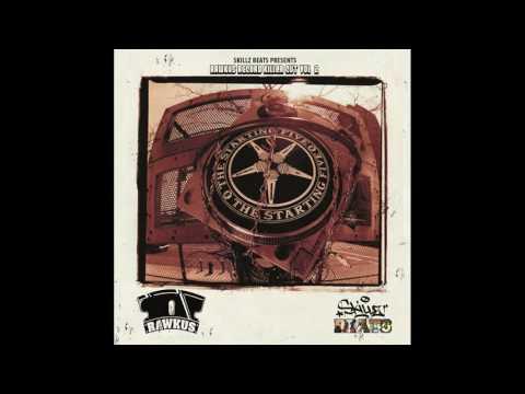 """Rawkus & Skillz Beats   """"Rawkus Records Killer Cuts Vol2"""" CD1"""