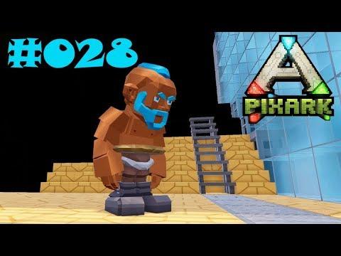 pixark-deutsch-|-#028-|-dicht-muss-es-sein,-deckel-drauf-und-boden-rein!-|-gameplay-german