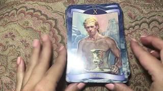НОВАЯ ЛЮБОВЬ. БУДЕТ ЛИ В БУДУЩЕМ?  ГАДАНИЕ НА РУНАХ/Divination on the runes
