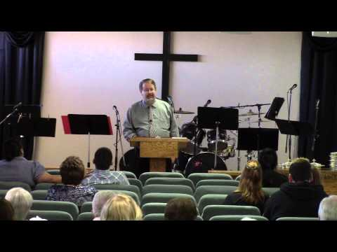 Sermon: James Chapter 2, Pastor Craig Neuschwanger