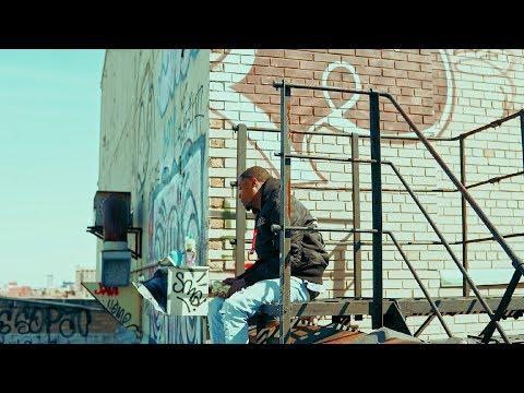 J'YUNG - JUNGLE (Music Video) @MONEYSTRONGTV