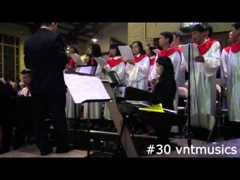 # 30 DAU AN TINH YEU - CA DOAN HIEN DANG