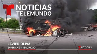 Las Noticias de la mañana, viernes 18 de octubre de 2019 | Noticias Telemundo