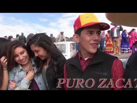 LIENZO CHARRO EL HERRADERO DE MIMBRES VALPARAISO ZAC