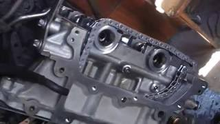 ремонт двигателя мерседес GLK 220 cdi 2 серия engine repair Mercedes GLK 220 cdi 2 Series(, 2016-08-16T23:42:50.000Z)