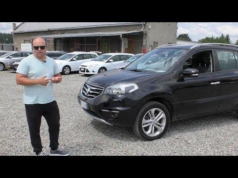 Renault Koleos 2.0 DCi MT Кроссовер за Дёшево!