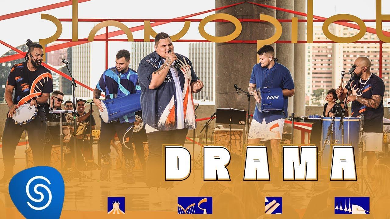 Grupo Menos é Mais - Drama - EP Plano Piloto (Clipe Oficial)