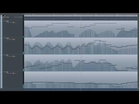 Original Composition - 20171017 | Cinematic Studio Solo Strings Demo