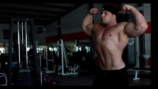 Bodybuilding Motivation Chest Workout