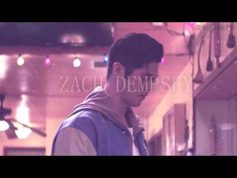 Zach Dempsey ⎾Devil Eyes⏋
