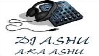 DJ ASHU PATOLA BHANGRA MIX