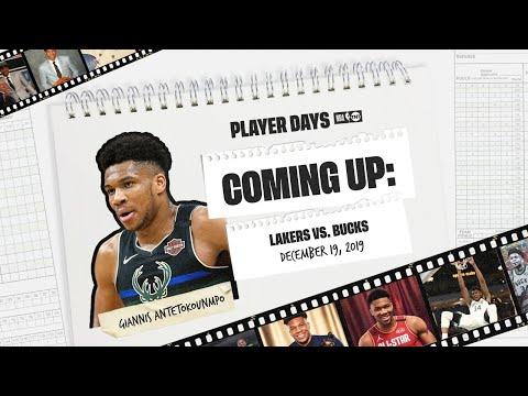 12/19/2019: Watch Giannis Antetokounmpo U0026 The Bucks Epic Battle Vs. The Lakers In Full