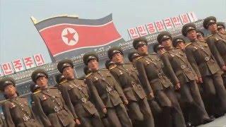Baixar I put circus music over north koreans marching.
