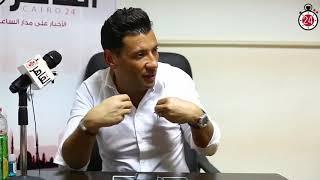 إسلام بحيري: تلقيت دعوة رسمية من التليفزيون السعودي لمناقشة أحاديث البخاري (فيديو)