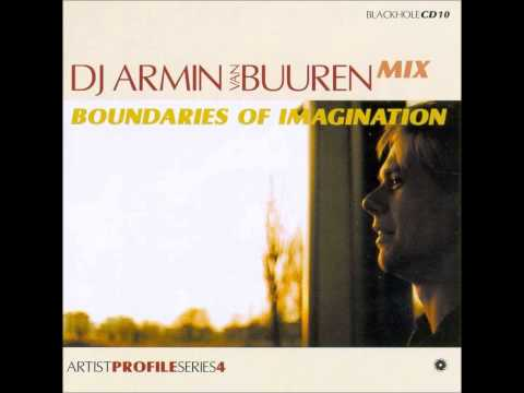 Armin van Buuren - Rising Star - Star Theme (Thank God for Music)