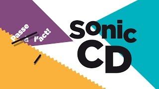 Passe à l'Act! — Sonic CD