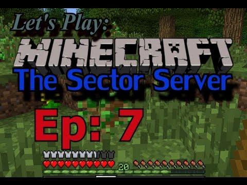DSLP: Minecraft Let