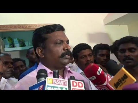 Swathi was about to convert into Muslim - Thol Thirumavalavan | Latest Tamil News