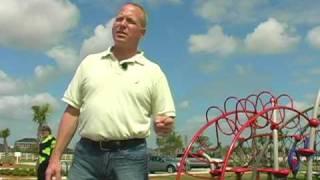 Playground Design - Evos® - Landscape Structures