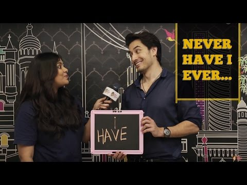 Never Have I Ever with Ali Zafar