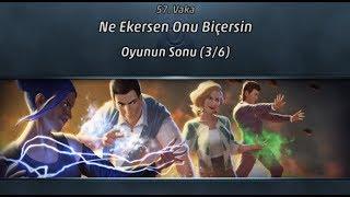 Criminal Case - Conspiracy - Ne Ekersen Onu Biçersin - Newmark - Case # 57_6