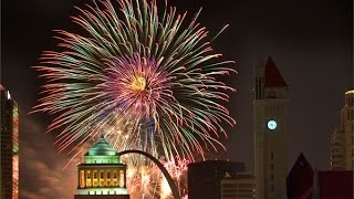 Biggest Fireworks in the World - Compilation 2016