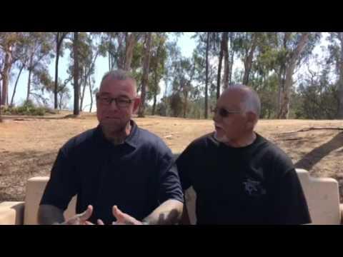 KAIROS Testimony- John Townsend with Roger Ziegler