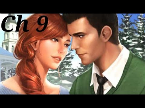 Choices:- Home For Holidays Chapter #9 Nick's Route (Diamonds used)