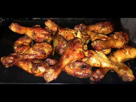 poulet-braisé