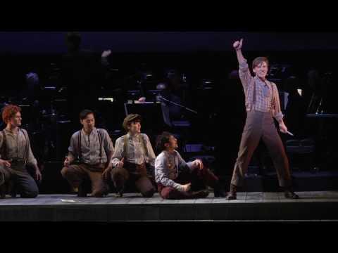 Encores! Big River highlights