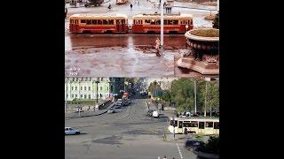 Скачать Харьков раньше и сейчас