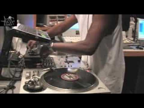 DJ Mic Tee: Franchise Mix Show Experience