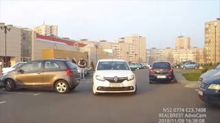 Car Crash) very Shock dash camera 2018 NEW By Top Speed Motor HD (7979) HD