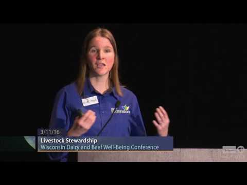 WPT University Place: Livestock Stewardship