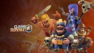 best Maso😎 for the new goal in 😎Clash Royale 😎