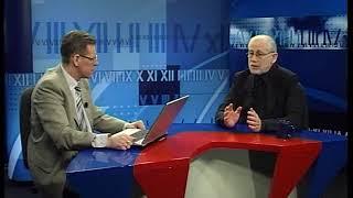 """Интервью В.Б. Брайнина – ТВ Передача """"Открытый Вопрос"""""""