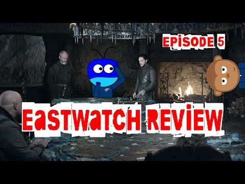 Game of Thrones - Season 7 'Eastwatch' Episode Review