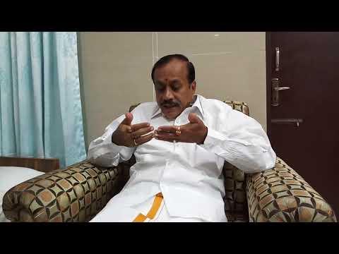 BJP H RAJA ON TAMILNADU POLITICS AND STALIN. INTERVIEW VIDEO IN MADURAI ON 19th Nov 2017