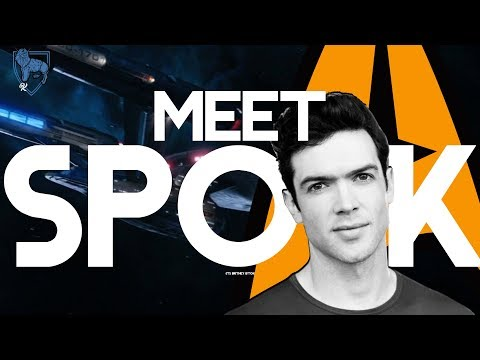 Spock Casting Announcement - Ethan Peck | Star Trek Discovery